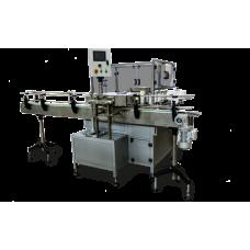 Машина этикетировочная для полимерной этикетки
