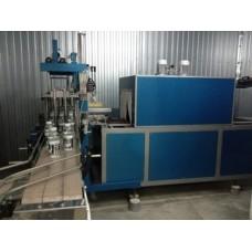 Автоматическая машина для формирования групповой упаковки УПМ 141